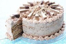 Cakes & baked Stuff