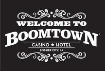 Boomtown Casino (Work) / by Rik Voets