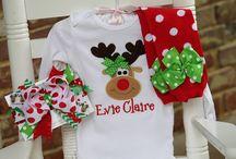 Emy-Kate Christmas! :) / by Danielle Hudson