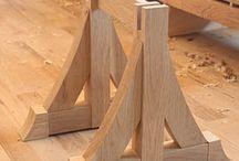 Asztalosság / Faipari megoldások