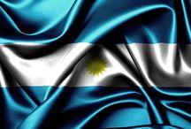 Banderas del Mundo - @argentamlf