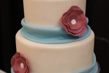 cake ideas / by JaNeal Peck