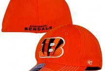 Cincinnati Bengals Apparel / Cool Cincinnati Bengals merchandize, gear, and shop for every fan.