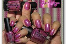 Summer 2013 / CbL nail polish