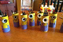 Bricolage Enfant / travaux manuel