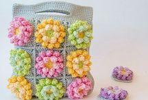 Crochet et tricot qui font envie