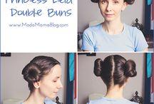 Fesche Frisuren - Hairstyling / Haare mit Farbe, in Zopf, mit Wellen - in vielen Facetten - Haarfarben, Frisuren, Frisurentrends - Hairstylings, Hairtrends, Haircolors - #Haare #Frisuren #Frisurentrends #Trends #Hairstyling #Haircolors #Haarfarbe #LeLiFe #LebeLieberFesch ~Board kann Affiliate Links enthalten~