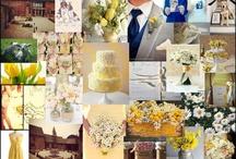 Wedding Ideas / by Tamara Bolton