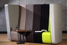 Furniture Design - SEATING