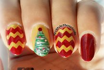StyleThoseNails-Christmas/HolidayNails