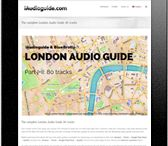 Audio Guide App & Tour App / Great Audio Guide & Tour Apps From Around The World