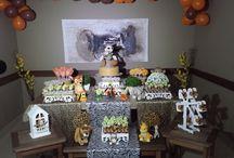 Decoração de Festas Infantil