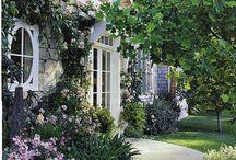 Котеджные сады