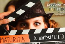Maturita film / Fotky z filmu Maturita