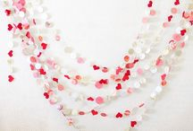 Valentine's Day / by Kelly Edmunds Fraser