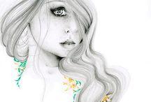 Drawing Pencil - ♥♥