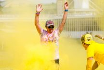 The Color Run CZ