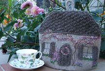 the tea cosy