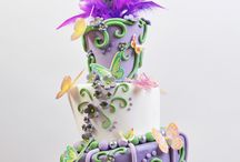 Awesome Cakes / by Karen Ross