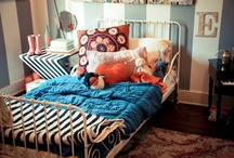 Big Girl Room / by Lindsi Hanchey