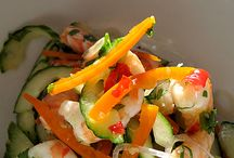Asian Recipes that were Yum!