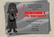 {Star Wars Birthday}