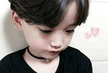 Jimsoo child