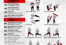 Hero Workouts