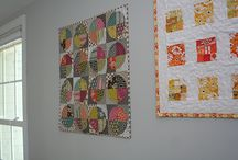 Quilts / by Roswitha Theus