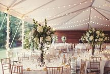 Venues / Take a tour of the very best wedding venues in New York and New Jersey.