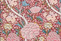 plant, flower print