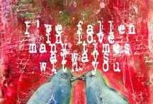 ART That Beckons Me / by Susan Summerville