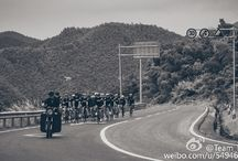 "TEAM 11 CYCLING CLUB / ""TEAM 11"" CYCLING CLUB,from Shanghai,China We ride and fun with pals"