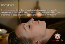 Spa Ayurda Treatments / Let your soul unwind and embrace inner harmony in Spa Ayurda's exclusive haven of peace and tranquility.