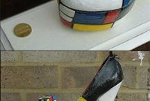 Shoe Addiction / by Hong Shu Mei