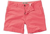 Shorts, Pants & Denim