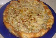 torte salate&omletă,