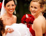 Brittany's Wedding Shower Ideas