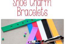 Karkötő/Bracelet