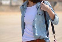 My Style / by Allison Hyde Ganley