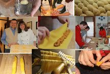 Ecole de Cuisine Mama Isa - Cours de cuisine Padoue Vénétie - Italie / Ecole de Cuisine Mama Isa - Cours de cuisine Padoue Vénétie - Italie #padoue #coursdecuisine #ecoledecuisine #isacookinpadua  35100 PADOUE (ITALIE)  En plein cœur de la vielle vile de Padoue.  Les cours de cuisine s'adressent à tous, débutants ou plus expérimentés, adultes ou enfants. Ils peuvent être dispensés en anglais. Ils sont limités à 10 participants.  Formules proposées : voir les programmes sur le site http://isacookinpadua.altervista.org