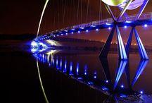 Bridges / by Yvonne Simons