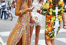 Street Style / by The Pretty Secrets