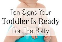 Baby and Toddler Parenting / Baby and Toddler Parenting