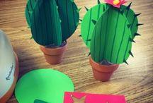 Flower Desert crafts