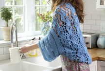 Crochet Projects I want to Make