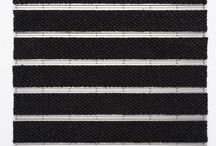 INSERTS: INTRAgrille XT / A Wide range of Insert Options for the flagship INTRAgrille XT Stainless Steel Entrance Matting