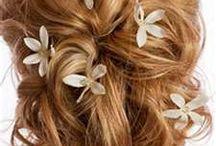 Wedding: Hair Ideas