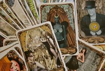 Tarot / by Cyndi Bailey