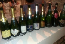 Champagnes / by Paladar y Tomar